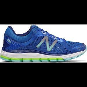 New Balance 1260V7 Blue 9.5 Women's